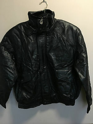 Snap On Tools Men S Leather Jacket