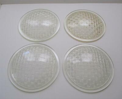 Vtg Amerlite American Products Swimming Pool Light Lens 3915 Pentair